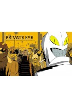 THE PRIVATE EYE (3º EDICION)