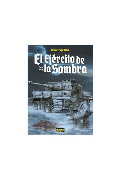 EL EJÉRCITO DE LA SOMBRA 01