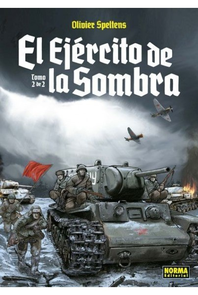 EL EJÉRCITO DE LA SOMBRA 02