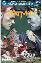BATMAN 70/15 (RENACIMIENTO)