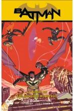 BATMAN DE TOM KING #02: LA NOCHES DE LOS HOMBRES MONSTRUO (RENACIMIENTO PARTE 02)