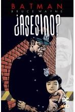 BATMAN: BRUCE WAYNE ¿ASESINO? #02 (DE 3)