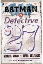 BATMAN: DETECTIVE 27