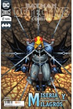 BATMAN: DETECTIVE COMICS #17