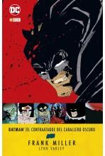 BATMAN: EL CONTRAATAQUE DEL CABALLERO OSCURO (3ª EDICIÓN)