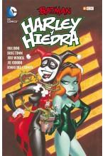 BATMAN: HARLEY Y HIEDRA (2ª EDICIÓN)