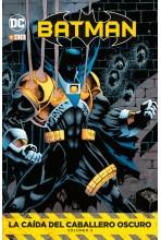 BATMAN: LA CAÍDA DEL CABALLERO OSCURO #03
