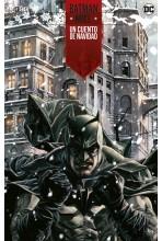 BATMAN: NOEL - UN CUENTO DE NAVIDAD (EDICIÓN DELUXE)