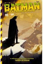 BATMAN: RUTA A TIERRA DE NADIE #01 (DE 2)