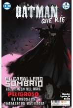 EL BATMAN QUE RÍE #04 (DE 7)
