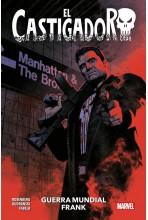 EL CASTIGADOR #06: GUERRA MUNDIAL FRANK