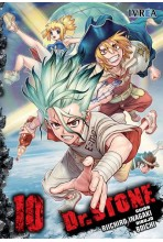 DR. STONE #10