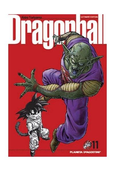 DRAGON BALL 11 DE 34