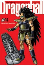 DRAGON BALL 14 DE 34