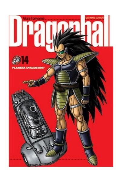DRAGON BALL 14 DE 34