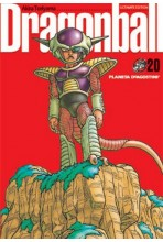 DRAGON BALL 20 DE 34