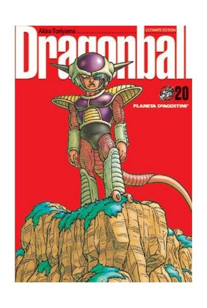 DRAGON BALL 20 DE 34