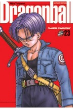 DRAGON BALL 23 DE 34