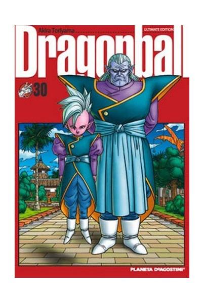 DRAGON BALL 30 DE 34