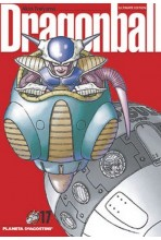 DRAGON BALL Nº17/34