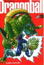 DRAGON BALL Nº26/34