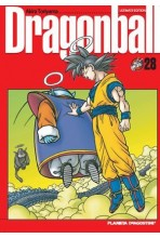 DRAGON BALL Nº28/34