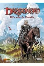DRAGONERO #04: MÁS ALLÁ DE ERONDAR