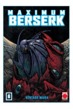 BERSERK MAXIMUM #06
