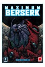 BERSERK MAXIMUM #06