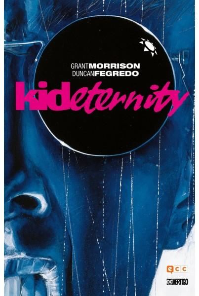 BIBLIOTECA GRANT MORRISON: KID ETERNITY