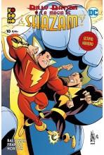 BILLY BATSON Y LA MAGIA DE ¡SHAZAM! #10 (DE 10)