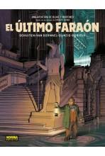 BLAKE&MORTIMER. EL ULTIMO FARAON