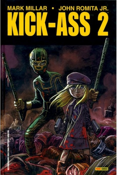 KICK-ASS #02