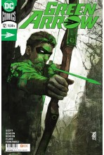 GREEN ARROW VOL.2 #12