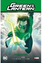 GREEN LANTERN #01: RENACIMIENTO