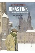 JONAS FINK: UNA VIDA INTERRUMPIDA