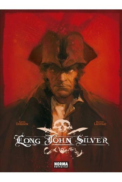 LONG JOHN SILVER INTEGRAL