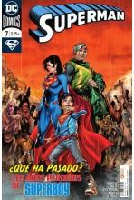 SUPERMAN 86/07
