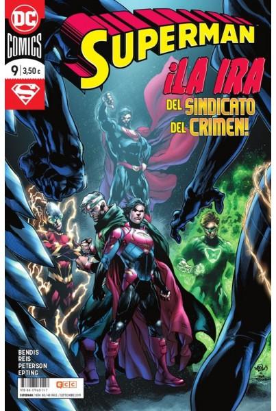 SUPERMAN 88/09