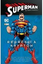 SUPERMAN, EL NUEVO MILENIO #05: REGRESO A KRYPTON
