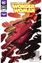 WONDER WOMAN 25/11