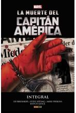 LA MUERTE DEL CAPITAN AMERICA. (MARVEL INTEGRAL)