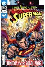 SUPERMAN 92/13