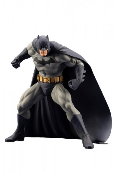 DC COMICS ESTATUA PVC ARTFX+ 1/10 BATMAN (BATMAN: HUSH) 16 CM