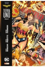 WONDER WOMAN: TIERRA UNO 02