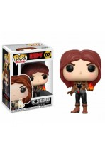 HELLBOY POP! MOVIES VINYL FIGURA LIZ SHERMAN 9 CM