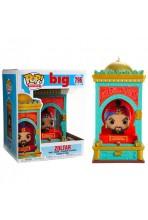 BIG POP! MOVIES VINYL FIGURA SUPER SIZED ZOLTAR 15 CM
