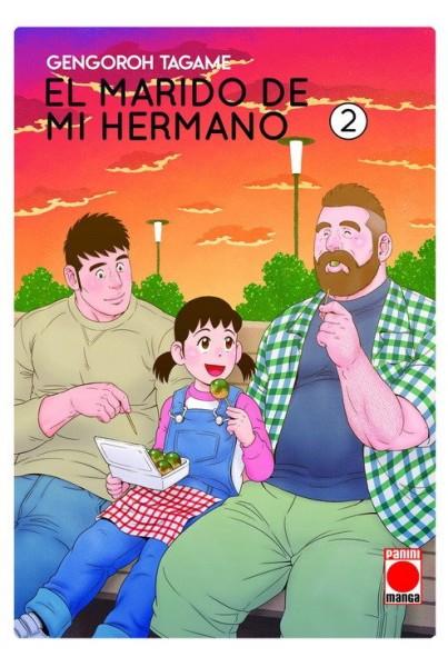 EL MARIDO DE MI HERMANO 02