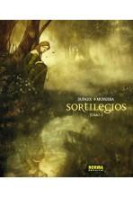 SORTILEGIOS #01