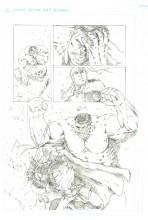 SERGIO DÁVILA Hulk